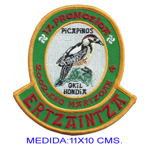 17 PROMOZIA PATCH