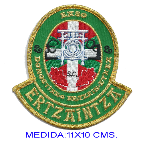 EASO PATCH