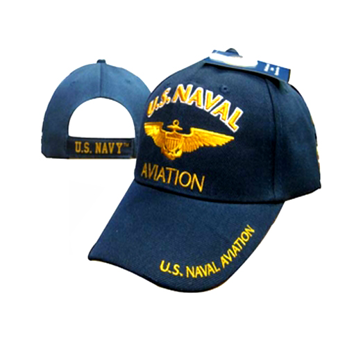 GORRA NAVAL AVIATION