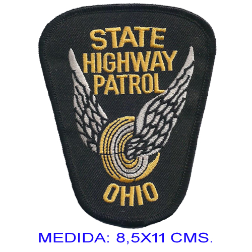 OHIO PATCH