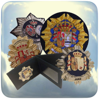 escudos judiciales