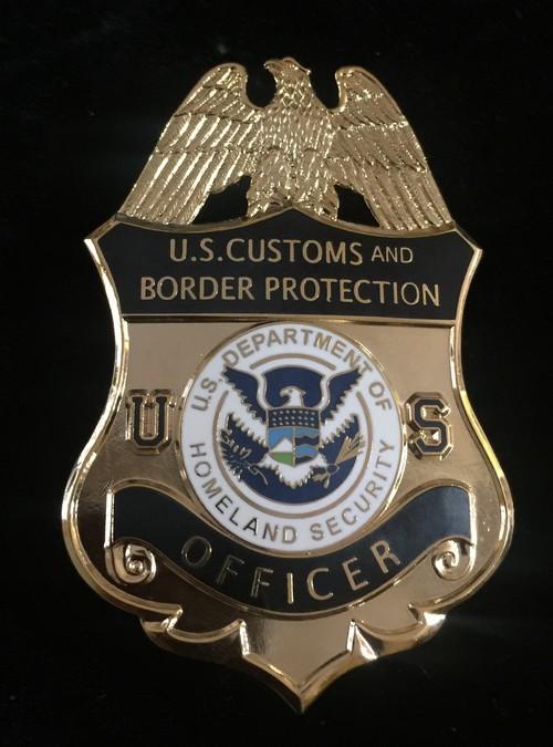placa policía fronteras