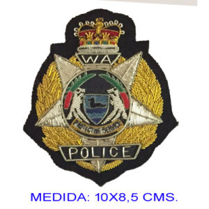 WEST AUSTRALIA PATCH