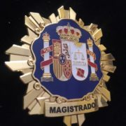 ESCUDO MAGISTRADO