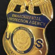 US FEDERAL BADGES