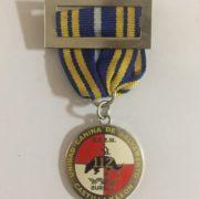 Medalla Condecoración
