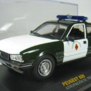 Peugeot 505 Tráfico
