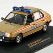 TALBOT HORIZON POLICIA 1984